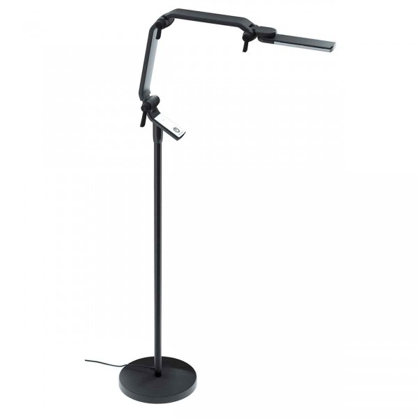 Schweizer Multilight Pro LED Stand Leselampe