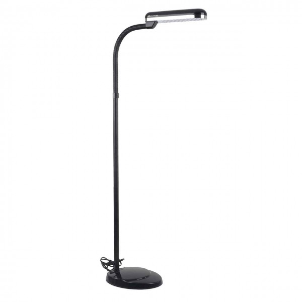 Schweizer Multilight LED Stand - Leseleuchte