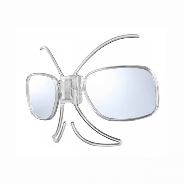 Julbo Clip-In 3D Fit Nose mit Halterung (abnehmbar)