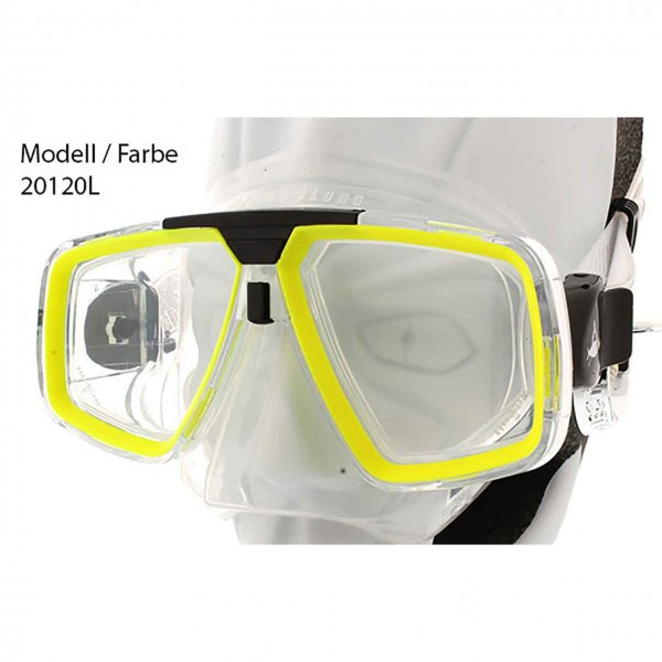 Aqualung Look Tauchermaske 20120L
